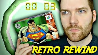 Superman 64 - Retro Rewind