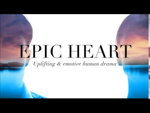 Fired Earth Music - Epic Heart (Full Album)