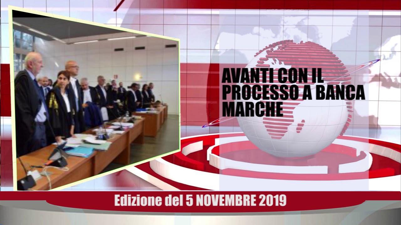 Velluto Senigallia Tg Web del 05 11 2019