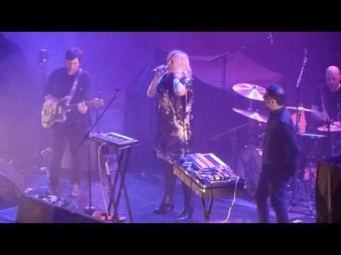 Jane Weaver - Slow Motion - Brighton Dome, 7/4/18