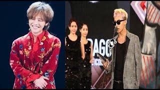 Tin vui đầu năm cho nhà V.I.P: G-Dragon được vinh danh với giải thưởng lớn [tin tức trong ngày]