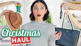 What We Got for Christmas 2020 | Brooklyn and Bailey