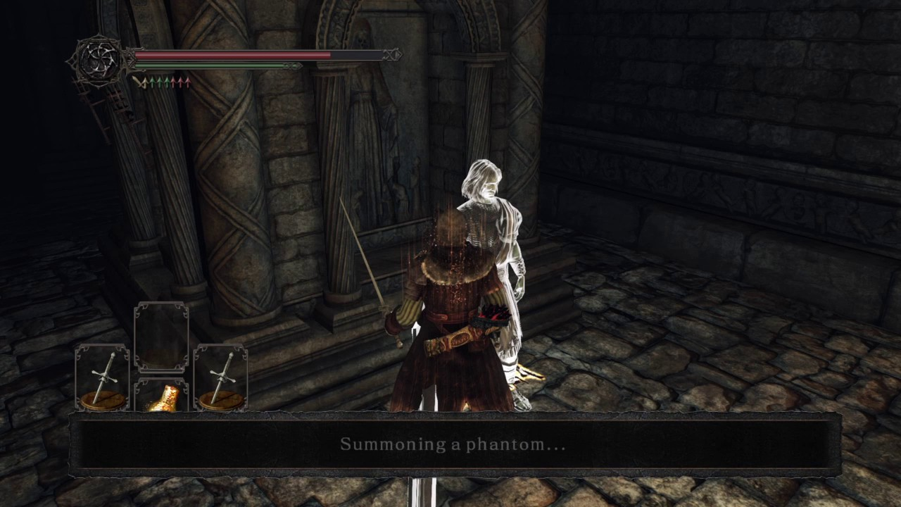 dark souls 3 how to get rid of poison