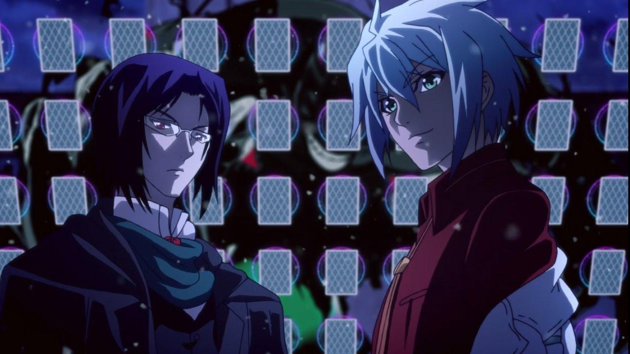 6 Anime Like Garo Vanishing Line Recommendations