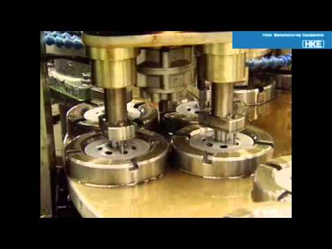 oil filter manufacturing process pdf