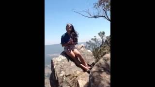 Rừng xưa đã khép - hát trên núi hoang ở Úc