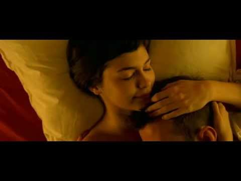 Nude scenes movie Amelie