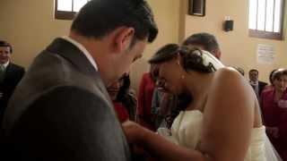 Ojo Weddings | Mayi & Gus