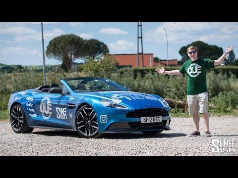 Should I KEEP My Aston Martin Vanquish?