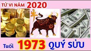 Năm 2020 Tuổi QUÝ SỬU - 1973 I BIẾN ĐỘNG về Công Danh, Sự Nghiệp, Vận Mệnh BẠN CẦN BIẾT