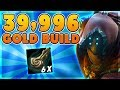 *NEW* MOST EXPENSIVE BUILD EVER (5 PENTAKILLS) - BunnyFuFuu