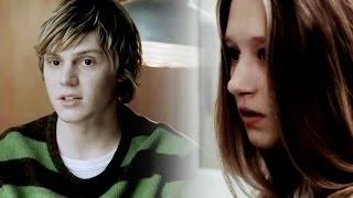 Violet y Tate se conocen (1x01) - AHS: Murder House | HD