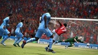 Wii U: Test Fifa 13, est-il bon ?