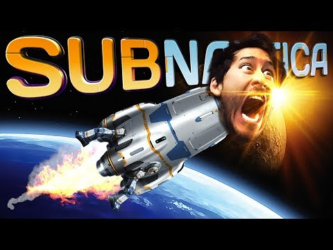 Subnautica | Part 78 | A ROCKET TO SPACE!!