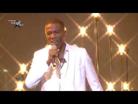 Alexandre Pires Gosta Da Ary Cantora Angolana - Unitel Estrelas Ao Palco