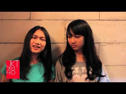 JKT48 member profile: Melody+Ayana