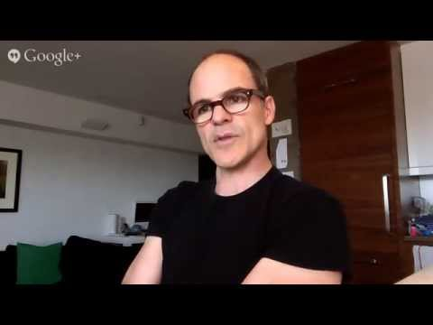 Michael Kelly 2014 interview about 'House of Cards' and Emmy Awards