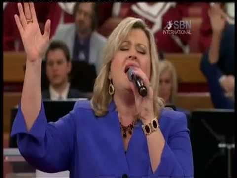 I still trust you Lord - Martha Borg FWC