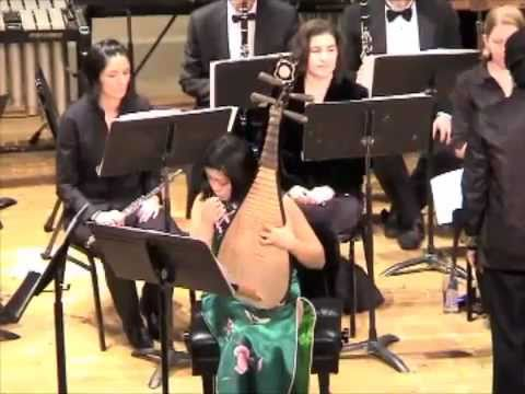 Bun-Ching Lam ???: Pipa Concerto-Song of Pipa (Excerpt) ????: ??? (??)