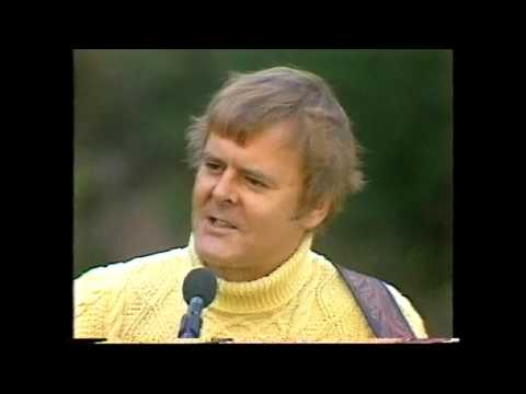Mike Harding and the Spinners Musical Canal Adventure