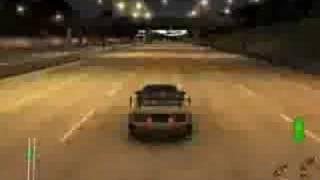 LA Street Racing LASR