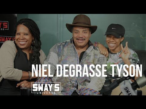Neil Degrasse Tyson on the Apocalypse, Aliens + How to Travel Forward in Time