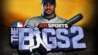 The Bigs 2 - Part 3 - The Off Season (PS3 HD)