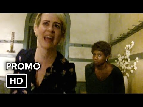American Horror Story: 6x09 Chapter 9 - promo #01
