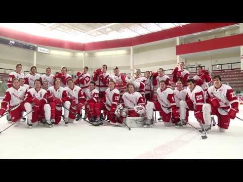 Wisconsin Hockey: How to be a College Hockey Player