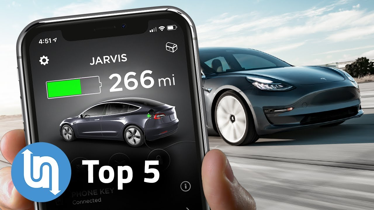 Tesla promises cars that connect to the grid, even if Elon Musk ...