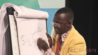 Mentally ill TEACHER MPAMIRE by funfactoryug - African Comedy