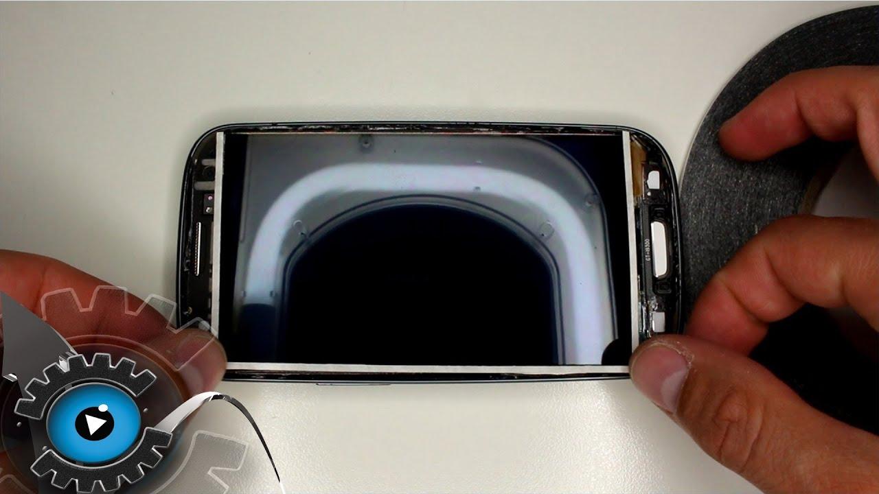Glas Tauschen Iphone