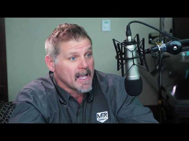 Silver Ranch Podcast   Joe Sheehan (Benchmark Mortgage)