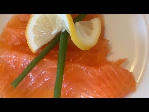 recette-saumon-fumé