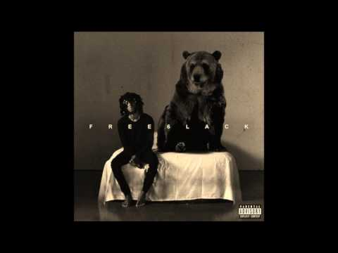 """6LACK """"free"""" (Official Instrumental)"""