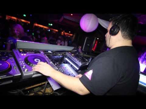 DJ Tony Gonzalez