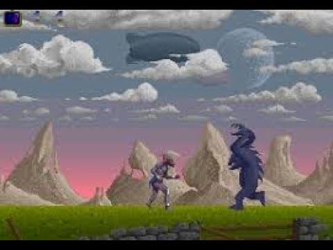 SNES Classic - Amiga Tutorial - Part 1