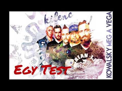 KOWALSKY MEG A VEGA - EGY TEST