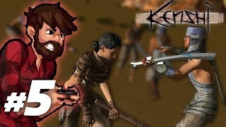 Kenshi | Money and Violence | Let