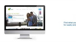Introducing our new website - Newcastle Building Society