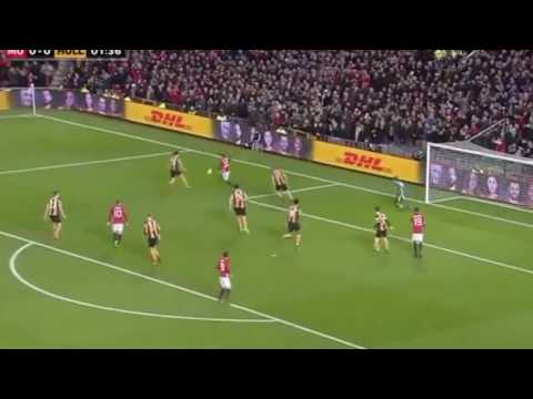 Manchester United vs Hull City 2-0 EFL Cup 1/10/2017