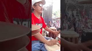 HASRAT MURNI ANISA RAHMA FULL KENDANG CAK MET NEW PALLAPA LIVE LIBAS 2017