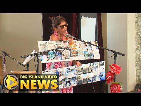 Save Kahalu'u With Simmy McMichael (July 4, 2017)