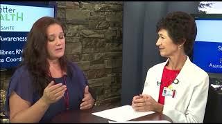 Better Health: Stroke Awareness