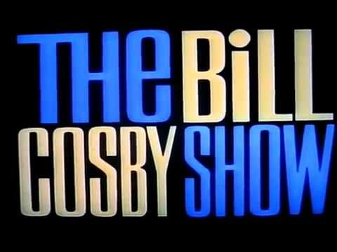 The Bill Cosby Show Opening 1970