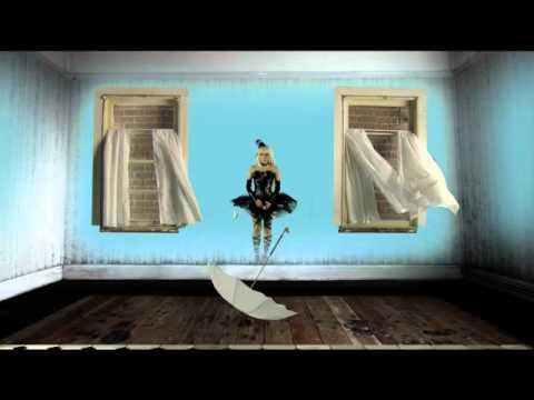Kerli - Walking On Air (Making Off)