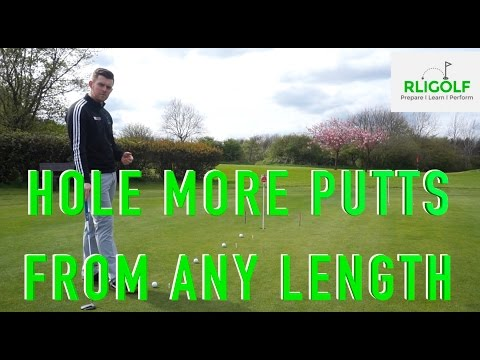 Hole More Putts From Any Length