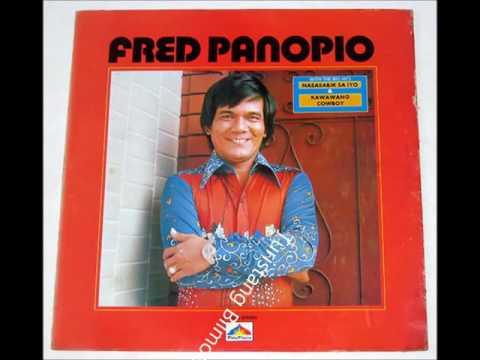 Fred Panopio Songs Non Stop