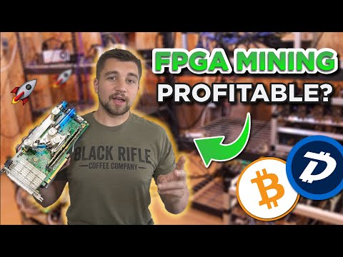 Is FPGA Mining Still Profitable? Is FPGA Mining Worth It?