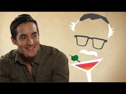 Keahu Kahuanui Cocktails With Stan  Ep7 Season2